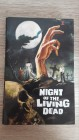 NIGHT OF THE LIVING DEAD - Romero - große Hartbox UNCUT