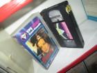 VHS - Das Mädchen und der Kommissar - VPS GLASBOX