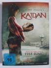 Kaidan - Fluch Grusel Schocker, Hideo Nakata (Grudge + Ring)