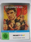 Karate Kid - PopArt Steelbook - Kung Fu, Ralph Macchio