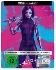 Alita: Battle Angel - 4K Ultra HD Steelbook