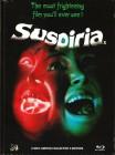 Suspiria Mediabook D Limited 137/333 Edition ´ 84 Ovp Uncut
