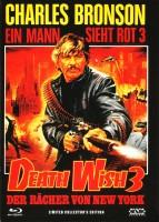 Death Wish 3 Mediabook C Limited NSM (AT) Uncut sehr rar