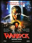 Warlock Satans Sohn Mediabook A Limited Edition NSM (AT) rar