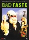 Bad Taste Mediabook D 99 / 222 Limited Ovp Uncut