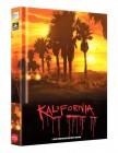 Kalifornia BR & DVD MEDIABOOK WATTIERT ovp