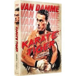 Karate Tiger - große Hartbox lim.66 st. UNCUT Neu OVP !