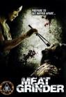 Meat Grinder NEU OVP Kleine Hartbox CAT III Series