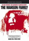 The Manson Family - NEU OVP Shock DVD Entertainment