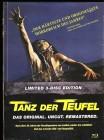 Tanz der Teufel Mediabook 3-Disc Remaster Nameless Ovp Uncut