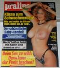Praline - Heft 33 / 1989 *ORNELLA MUTI* Rar