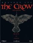 Crow, The Blu Ray STEELBOOK 100% UNCUT wie NEU!!!