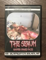 THE SERUM aka HAMMER SMASHED FACE Necro Fake-Snuff hardcore
