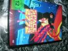 SPACE FIREBIRD 2772 ANIME DVD NEU OVP