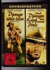 Django tötet leise / Auch Djangos Kopf hat seinen Preis  DVD
