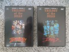 Dawn + Day of the Dead (2x DVD) Zombie Trilogy of the Dead
