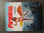 Piranhas         Mediabook