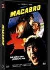 MACABRO - DIE KÜSSE DER JANE BAXTER - Cover A - Mediabook