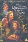 A Midsummer Night's Dream - UK DVD - Code 2 - neuwertig