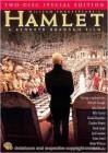 Hamlet - US DVD - Code 1 - neuwertig