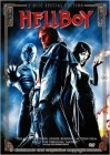 Hellboy - US DVD - Code 1 - neuwertig