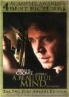 A Beautiful Mind - US DVD - Code 1 - neuwertig