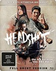 Headshot - Uncut Steelbook
