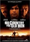 No Country For Old Men - US DVD - Code 1 - neuwertig