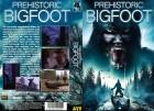Prehistoric Bigfoot (Große Hartbox)