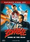 ZOMBIE - DAWN OF THE DEAD - Ultimate Final Cut (2DVD) -Uncut