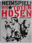 Die Toten Hosen - Heimspiel live in Düsseldorf - Blitzkrieg