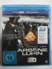 Arsene Lupin 3D - Meisterdieb, Mystery Fantasy Thriller