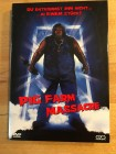 Slaughterhouse Pig Farm Massacre DVD kleine Hartbox Uncut