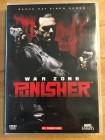 Punisher War Zone DVD Uncut