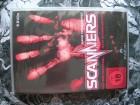 SCANNERS TRILOGIE BLACK HILL UNCUT 3 DVD EDITION NEU OVP