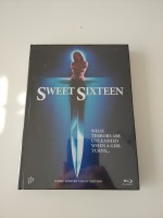 Sweet Sixteen - Uncut Mediabook - OOP - Wie neu