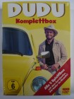 Dudu Komplettbox VW Käfer 5 Filme  Ein Käfer geht aufs Ganze