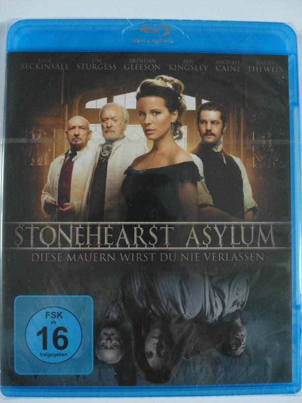 Stonehearst Asylum - Kate Beckinsale, Jim Sturgess, Kingsley