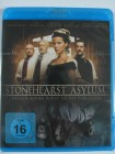 Stonehearst Asylum - Kate Beckinsale, Jim Sturgess, Kingsley