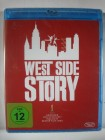 West Side Story - Tanzfilm Musical Romeo und Julia, N. Wood