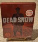 Dead Snow 2 - Red vs. Dead Steelbook Neu/OVP