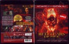 Red Tears - uncut Lim. 1000 / Blu Ray NEU OVP