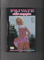 Private video magazine  VHS