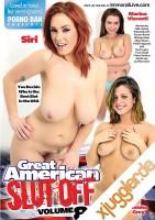 Immoral - Great American Slut Off #8 (Keisha Grey)