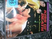 KISS OF DEATH CASTELLO FULL UNCUT DVD NEU OVP