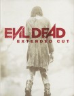 Evil Dead Extended Cut Mediabook (2x Blu Ray) NEU/OVP
