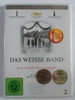Das weiße Band - Protestanten, Lehrer - Christian Friedel