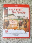 Oxen Split Torturing BD Blu-ray Shock Entertainment Limited