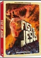 FIST OF JESUS - Limited Swordfish Edition - Uncut