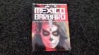 Mexico Barbaro - Blu-Ray Mediabook Cover B